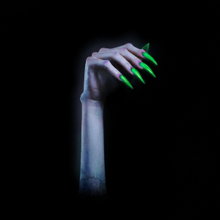 "Kim Petras ""Turns off the Lights"" in new album"