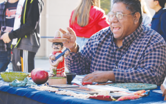 BRIEF: Multicultural day to take place next week