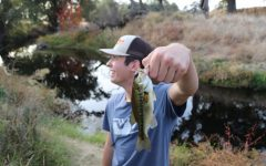 Hobbyist casts line to fishing passion