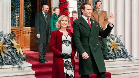 MUST WATCH: Good Luck Charlie, It's Christmas