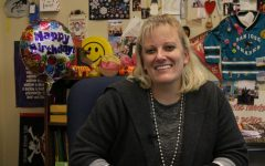 Kelly Capell selected as RJUHSD Teacher of the Year