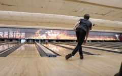Senior strikes up a passion for bowling