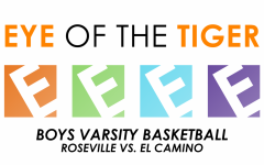 LIVESTREAM: Boys Varsity Basketball vs. El Camino
