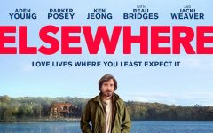 TRAILER WATCH: ELSEWHERE seems pretty basic