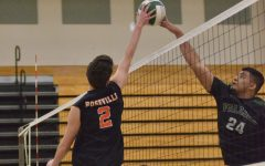 Boys volleyball hires new coach Casey Baddley