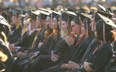 District expands permitted graduation attire