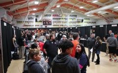 BRIEF: RHS holds High School on the Hill Night