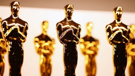 STAFF NOMINATIONS: Oscars 2020