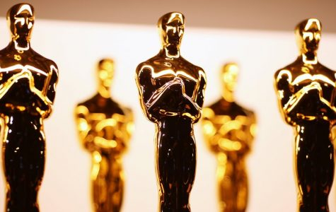 STAFF NOMINATIONS: Oscars 2020