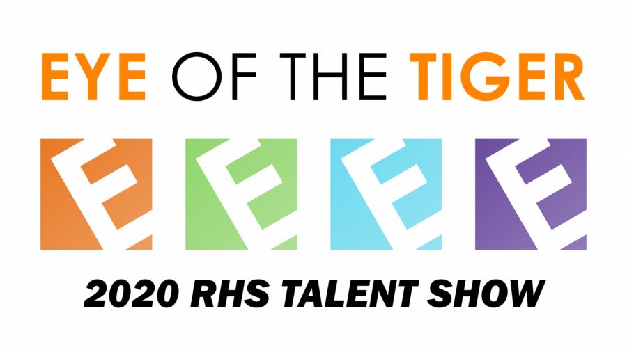 LIVESTREAM: 2020 RHS Talent Show