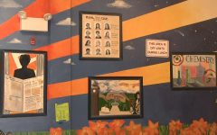 Painting breathes life into RHS