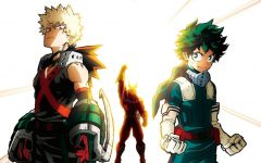My Hero Academia: Heroes Rising detriot smashes box office